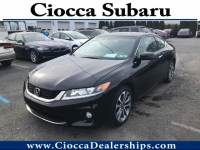 Used 2013 Honda Accord EX-L For Sale in Allentown, PA