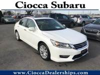 Used 2013 Honda Accord Touring For Sale in Allentown, PA
