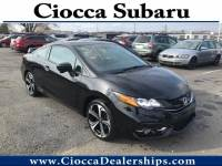 Used 2014 Honda Civic Si For Sale in Allentown, PA