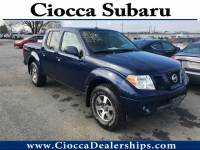 Used 2010 Nissan Frontier PRO-4X For Sale in Allentown, PA