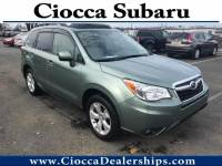 Used 2015 Subaru Forester 2.5i Premium For Sale in Allentown, PA