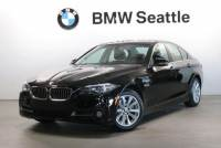 Certified Pre-Owned 2015 BMW 528i xDrive For Sale in Seattle