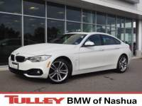 Used 2016 BMW 428i xDrive w/SULEV Gran Coupe for Sale in Manchester near Nashua