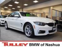 Used 2019 BMW 430i xDrive Gran Coupe for Sale in Manchester near Nashua