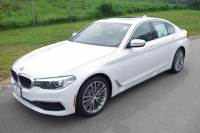 Used 2019 BMW 540i xDrive Sedan for Sale in Manchester near Nashua