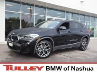 Used 2018 BMW X2 xDrive28i Sports Activity Coupe for Sale in Manchester near Nashua