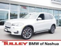 Used 2018 BMW X5 xDrive35i SAV for Sale in Manchester near Nashua