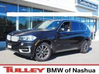 Used 2018 BMW X5 eDrive xDrive40e iPerformance SAV for Sale in Manchester near Nashua