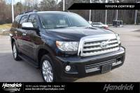 2016 Toyota Sequoia Platinum SUV in Franklin, TN