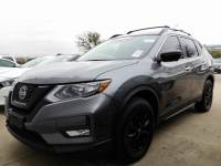 Certified 2018 Nissan Rogue SV SUV For Sale in Frisco TX