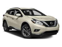 Pre-Owned 2017 Nissan Murano SV FWD 4D Sport Utility