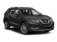 Pre-Owned 2018 Nissan Rogue SV FWD 4D Sport Utility