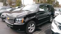 Used 2012 Chevrolet Tahoe For Sale | Redwood City CA