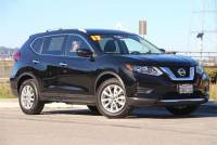Used 2017 Nissan Rogue For Sale | Redwood City CA