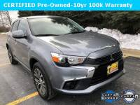 Used 2017 Mitsubishi Outlander Sport For Sale in Downers Grove Near Chicago | Stock # DD10679