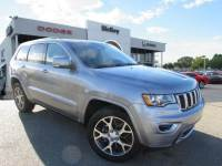 Used 2018 Jeep Grand Cherokee Limited SUV for SALE in Albuquerque NM
