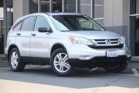 Used 2011 Honda CR-V EX SUV For Sale in Fairfield, CA