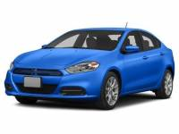 Used 2015 Dodge Dart SXT Sedan | Aberdeen