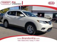 Pre-Owned 2015 Nissan Rogue SV SUV in Jacksonville FL