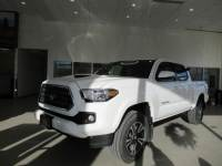 Certified Used 2018 Toyota Tacoma TRD Sport V6 in Missoula, MT