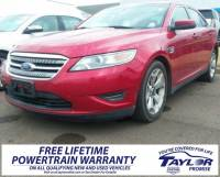 Used 2012 Ford Taurus For Sale | Martin TN