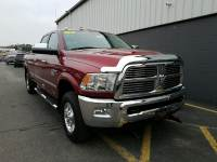 2012 Ram 3500 Laramie Longhorn/Limited Edition 4x4 Crew 8ft Truck Crew Cab