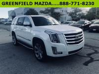 2018 CADILLAC Escalade Luxury SUV For Sale in Madison, WI