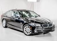 2015 BMW 535i xDrive Sedan xDrive Sedan