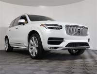Certified Pre-owned 2016 Volvo XC90 T6 Inscription SUV For Sale in West Palm Beach, FL