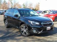 2018 Subaru Outback Limited Automatic