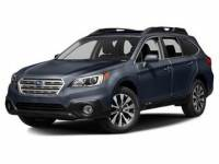 2016 Subaru Outback 3.6R Limited Automatic