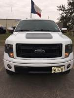 Pre-Owned 2013 Ford F-150 FX4 Four Wheel Drive Trucks