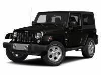 2015 Jeep Wrangler Rubicon 4WD Rubicon