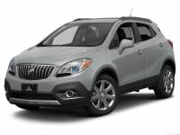 Used 2014 Buick Encore Premium SUV Front-wheel Drive Near Atlanta, GA