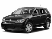 Used 2018 Dodge Journey SE SUV Front-wheel Drive Near Atlanta, GA
