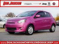 Used 2015 Mitsubishi Mirage DE Hatchback Front-wheel Drive Near Atlanta, GA