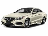 Pre-Owned 2015 Mercedes-Benz E-Class E 400 Sport AWD 4MATIC®