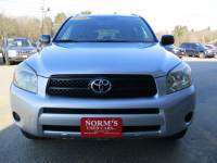 Used 2008 Toyota RAV4 For Sale | Wiscasset ME