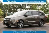 Used 2019 Honda Odyssey Elite For Sale Dublin OH | Stock# H190016