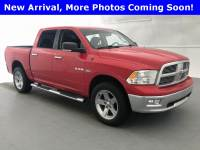 PRE-OWNED 2010 RAM 1500 SLT 4WD
