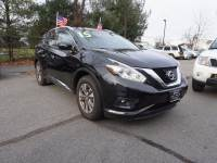 Used 2015 Nissan Murano SL SUV for sale in Totowa NJ