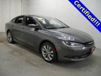 Used 2016 Chrysler 200 S Sedan in Burnsville, MN.