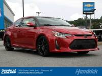 2016 Scion tC Release Series 10.0 Coupe