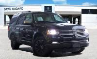 Pre-Owned 2015 Lincoln Navigator 4WD 6 in Plano/Dallas/Fort Worth TX