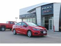Pre-Owned 2018 Chevrolet Cruze LT VIN1G1BE5SM0J7195185 Stock Number14855A