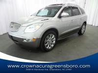 Pre-Owned 2010 Buick Enclave CXL w/2XL in Greensboro NC