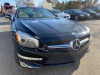 2014 Mercedes-Benz SL-Class SL 63 AMG® Base in Devon, PA