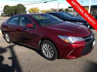 Used 2016 Toyota Camry LE in Torrance CA
