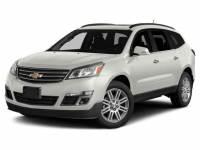 Pre-Owned 2015 Chevrolet Traverse LT w/1LT SUV in Fort Pierce FL