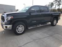 Used 2018 Toyota Tundra 2WD SR5 CrewMax 5.5' Bed 4.6L
